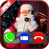 Incoming Video Call From Santa Claus - Free Fake Phone Calls ID PRO 2019 - PRANK FOR KIDS!
