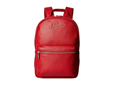 Ju-Ju-Be Mini Backpack Ever Collection (Red) Backpack Bags