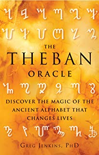 Best theban witches alphabet Reviews