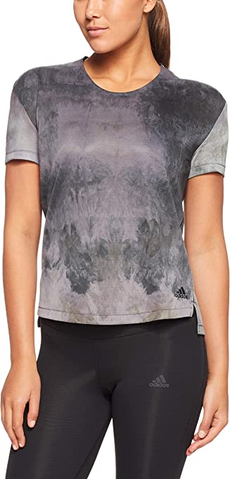 Adidas Women's Tko T-Shirt