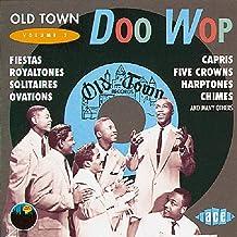 Old Town Doo Wop Vol.2  Various
