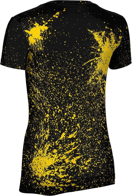 ProSphere Wichita State University Girls' Performance T-Shirt (Splatter)