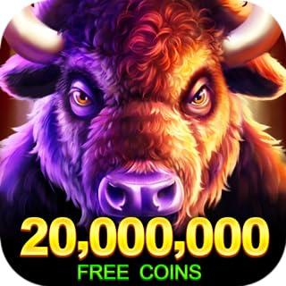 Buffalo Slots Free - Royal Casino: Play Vegas Slot Machines for Fun!