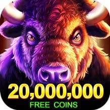 free buffalo slot machine games