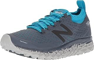 New Balance Women's Hierro V3 Fresh Foam Trail Running Shoe