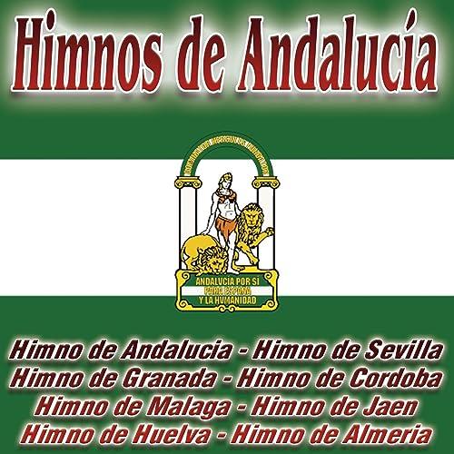 Himno De Jaen de Los Andaluces en Amazon Music - Amazon.es