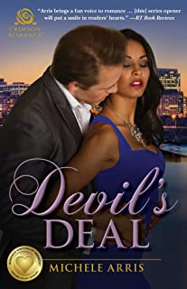 Devil's Deal (Tarnished Billionaires Book 1)