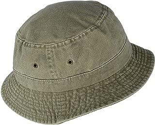 Ascentix Cotton Packable Bucket Hat