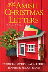 The Amish Christmas Letters Kindle Edition