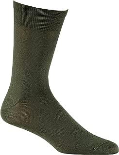 Alturas Polypro Liner Socks, Olive, Medium