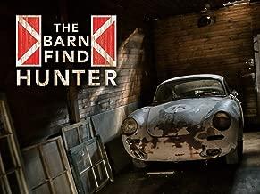 Barn Find Hunter