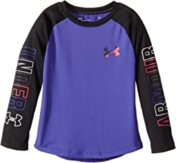 Under Armour Kids - Splatter Raglan (Toddler)