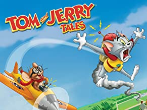 Tom and Jerry Tales: The Complete First Season