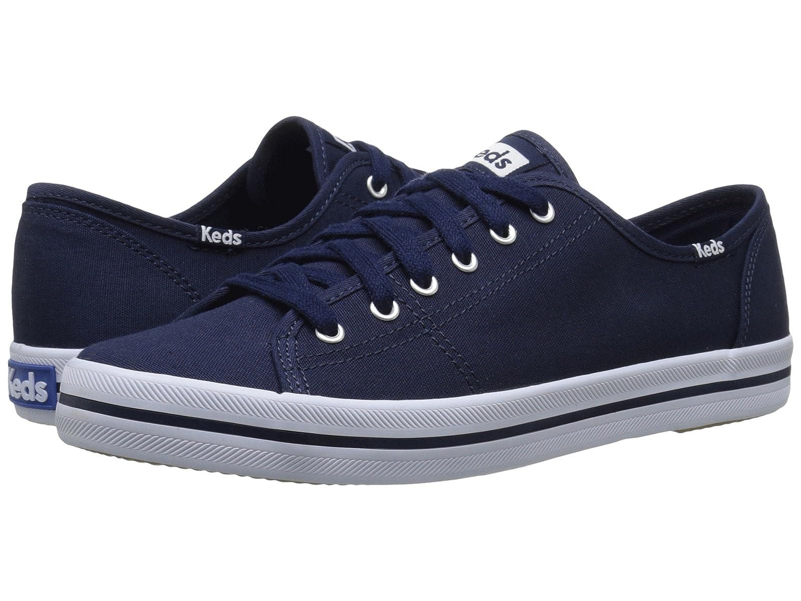 Keds KickstartAtmospheric grades have affordable shoes