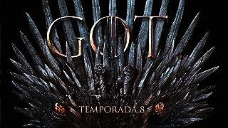 Game of Thrones-Season 8
