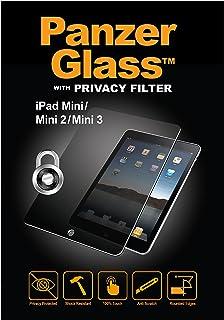 PanzerGlass P1050 Tempered Glass Screen Protector For iPad mini/mini 2/mini 3 PRIVACY - (Pack of1)