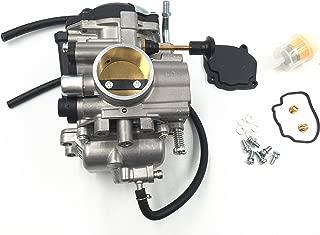 Anngo Carburetor 4WU-14901-00-00 for Yamaha Big Bear 350 4X4 YFM350FW 1997 1998 1999