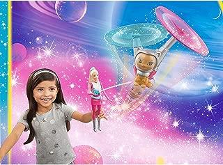 Barbie DLT22 Star Light Adventure Galaxy Doll and Flying Cat