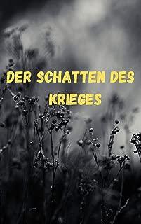 Der Schatten des Krieges (German Edition)