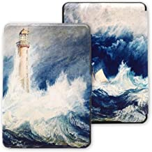 kandouren - case Cover for Kindle Paperwhite (for Kindle Paperwhite, Lighthouse)