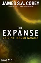 The Expanse Origins #2 (of 4) (English Edition)