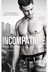 Incompatible (German Edition) Format Kindle