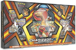 Pokemon TCG: Charizard-GX Premium Collection