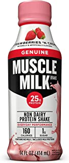 Best muscle milk case Reviews