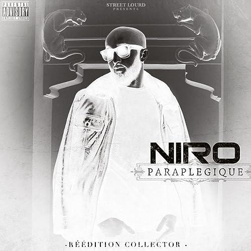 NIRO PARAPLEGIQUE ALBUM GRATUIT TÉLÉCHARGER