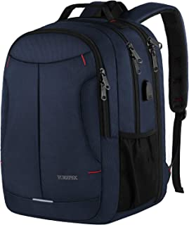 Laptop Backpack,Extra Large Travel Laptop Computer Backpack for Men Women