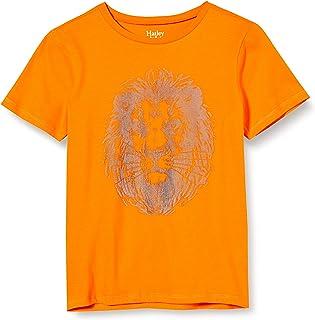 Hatley Boy's Short Sleeve Graphic Tees T-Shirt
