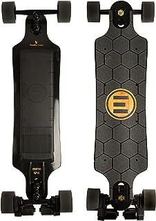 Evolve Bamboo GTX Series