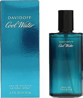 Cool Water Masculino Eau de Toilette - 75 ml
