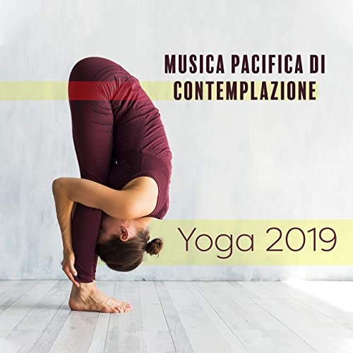 Hatha yoga (Suoni di foresta) by Reiki Tribe Buddha Lounge ...
