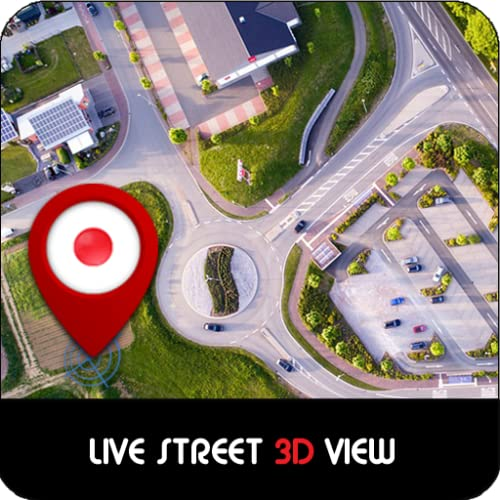 Street view 2018 live – world satellite map