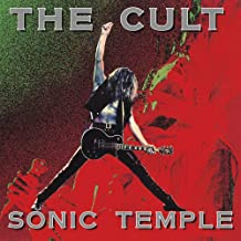 Best the cult vinyl records Reviews