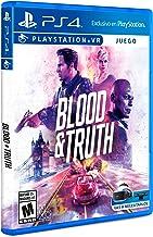 Blood & Truth - PlayStation 4 Standard Edition