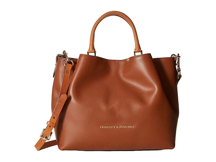 5909f6dc5 Dooney & Bourke City Large Barlow at Zappos.com