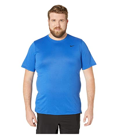 Nike Big Tall Legend 2.0 Short Sleeve Tee Men