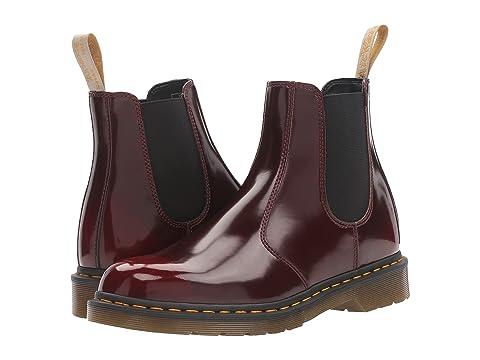 Rub Boot 2976 Red Martens OffCherry Black Felix Brush Cambridge Chelsea Dr Vegan wFg0zx5Iqx