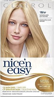 Clairol Nice 'n Easy Hair Color, [11] Ultra Light Blonde 1 ea (Pack of 3)