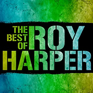 The Best of Roy Harper