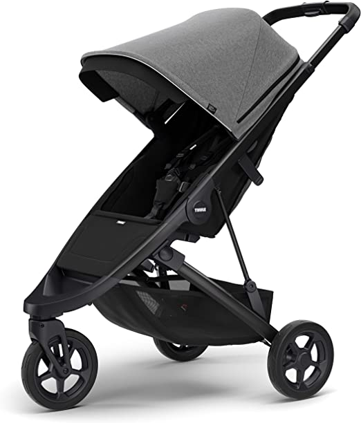 Thule Spring Compact - The Most Durable High-End Infant Travel Stroller