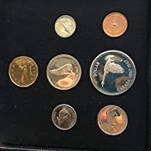 canadian coin mint sets