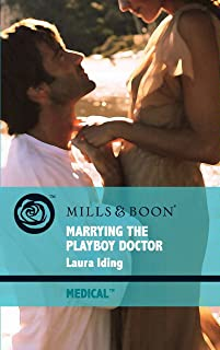 Marrying the Playboy Doctor (Mills & Boon Medical) (Cedar Bluff Hospital, Book 1) (English Edition)