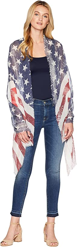 Collection XIIX American Wonder Wrap
