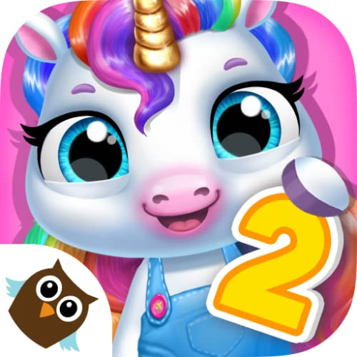 My Baby Unicorn 2 - Neues virtuelles Ponyhaustier