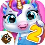 My Baby Unicorn 2 - El juego de unicornios más adorable