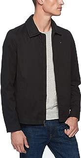 Men's Lightweight Microtwill Golf Jacket (Regular & Big-Tall Sizes)