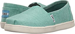 TOMS Kids - Seasonal Classics - Zappos Exclusive (Little Kid/Big Kid)